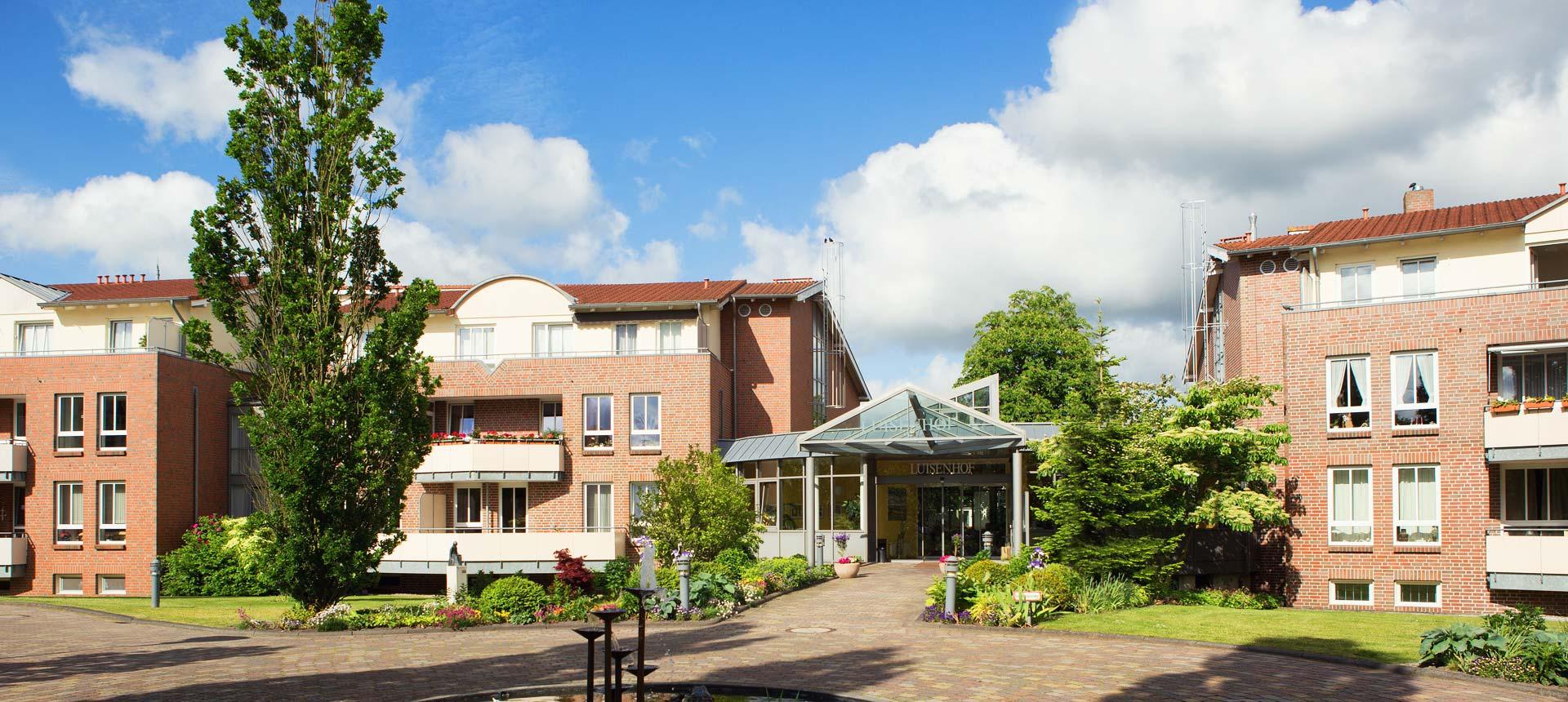 Der Luisenhof – Service Resort - Bad Zwischenahn