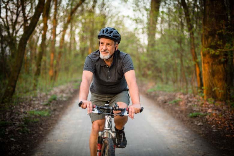 Radfahren in Bad Zwischenahn – Luisenhof – Service Resort